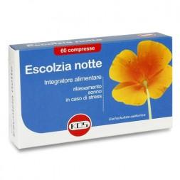 Kos - Escolzia Notte 60cpr