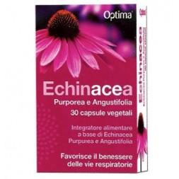 Optima - Echinacea 30 capsule