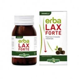 Erbalax forte granelli - Erbavita