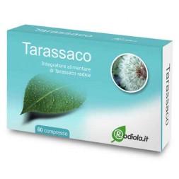 Tarassaco 60 compresse