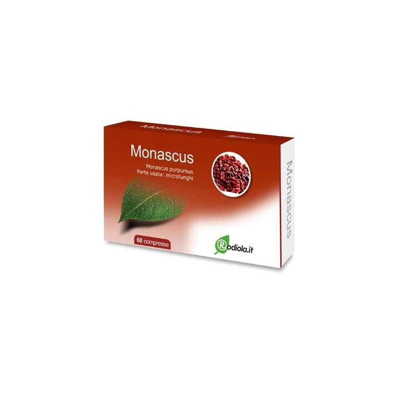 Monascus 60 compresse