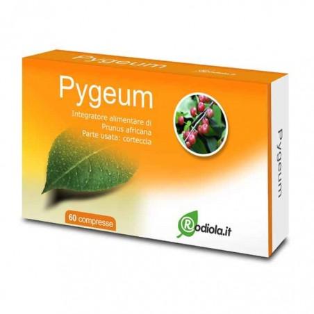 Pygeum 60 compresse