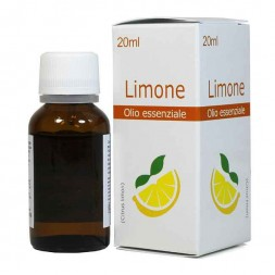 Limone Olio essenziale 20ml