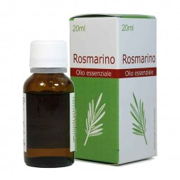 Rosmarino O.E 20ml