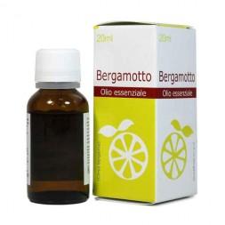 Bergamotto olio ess. 20ml