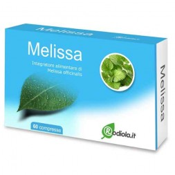 Melissa E.S. 60 compresse