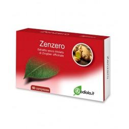 Zenzero 60 compresse