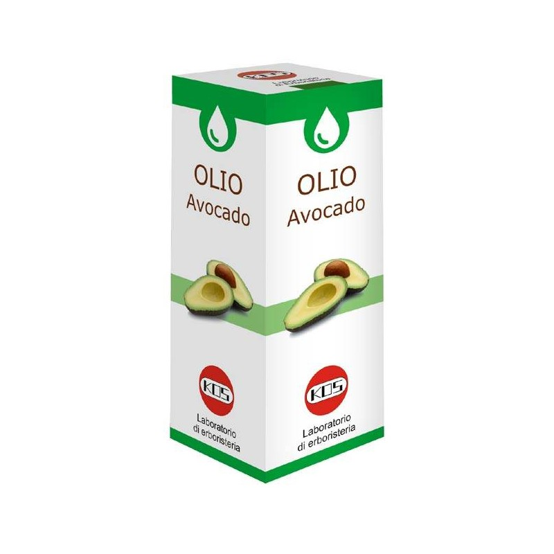 Avocado Olio Purissimo 125ml