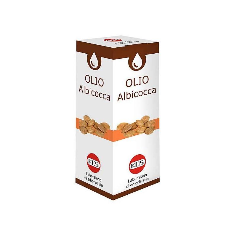 Kos - Olio di Nocciolo di Albicocca 125ml