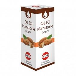 Mandorle Dolci Olio Pur. 125ml