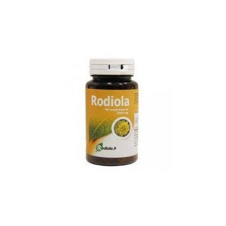 Rodiola rosea 1gr 60cpr