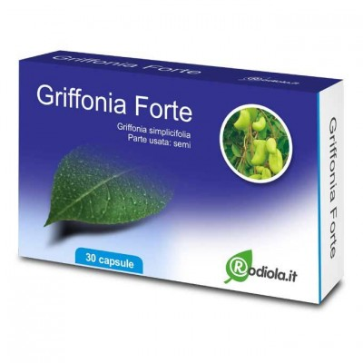 Griffonia Forte 30 capsule