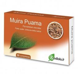 Muira Puama e.s. 60 compresse