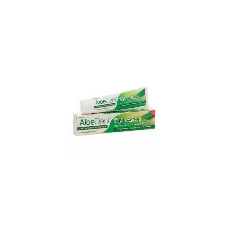 Optima - AloeDent dentifricio 100ml