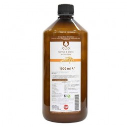 Kos - Olio di germe di grano alim. 1000ml