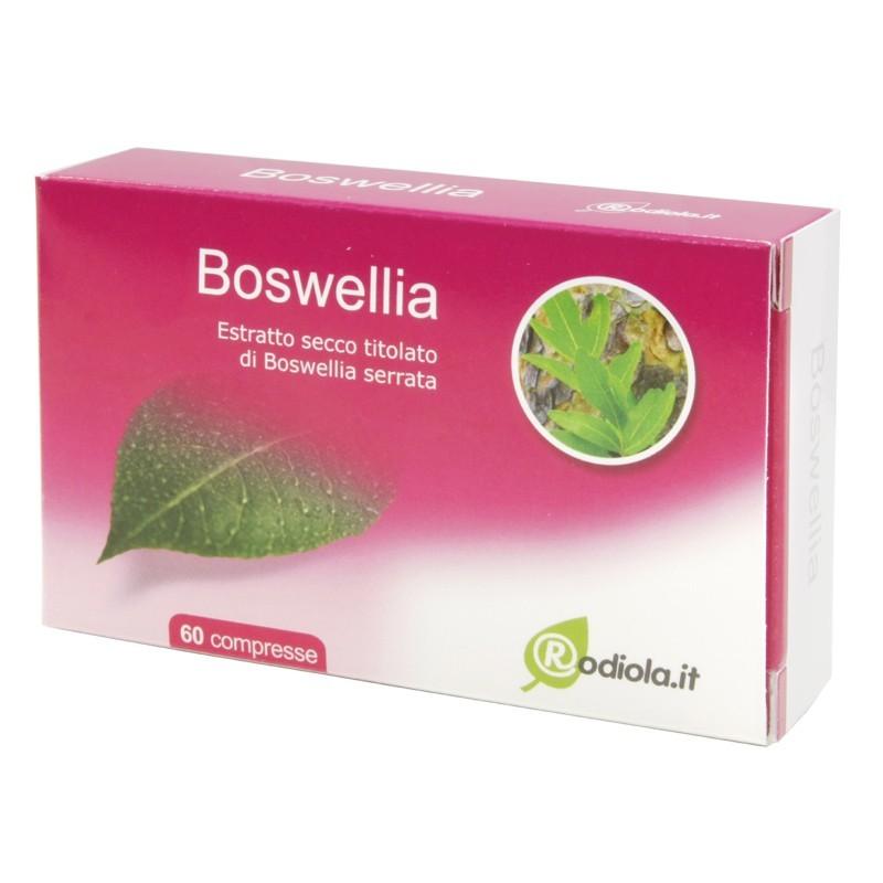 Boswelia ES 60 cpr