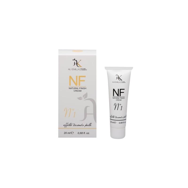 BB CREAM NF CREAM 01 - Alkemilla eco bio cosmetic