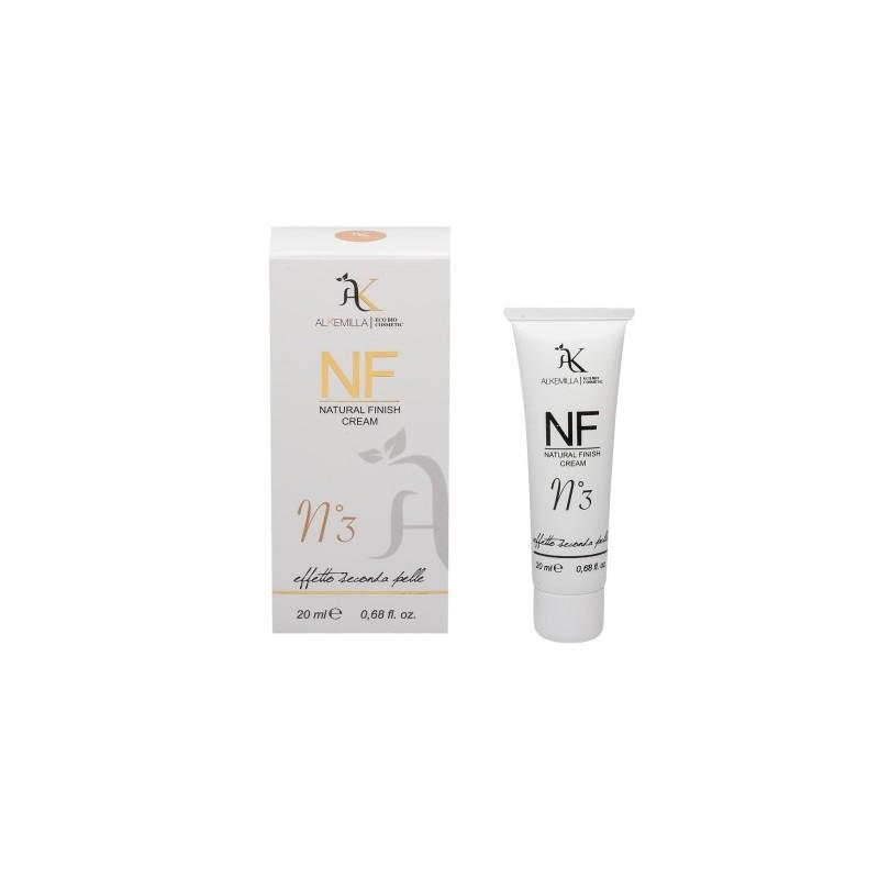 BB CREAM NF CREAM 03| Alkemilla bio eco cosmetic