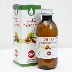 Kos - Olio di Macadamia 125ml