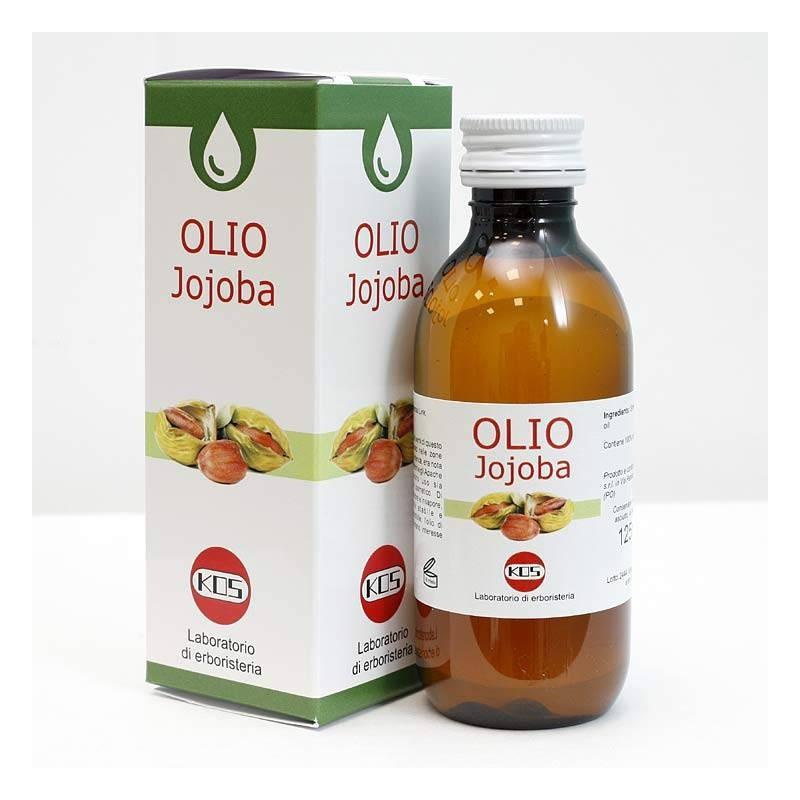Jojoba Olio Purissimo 125 ml