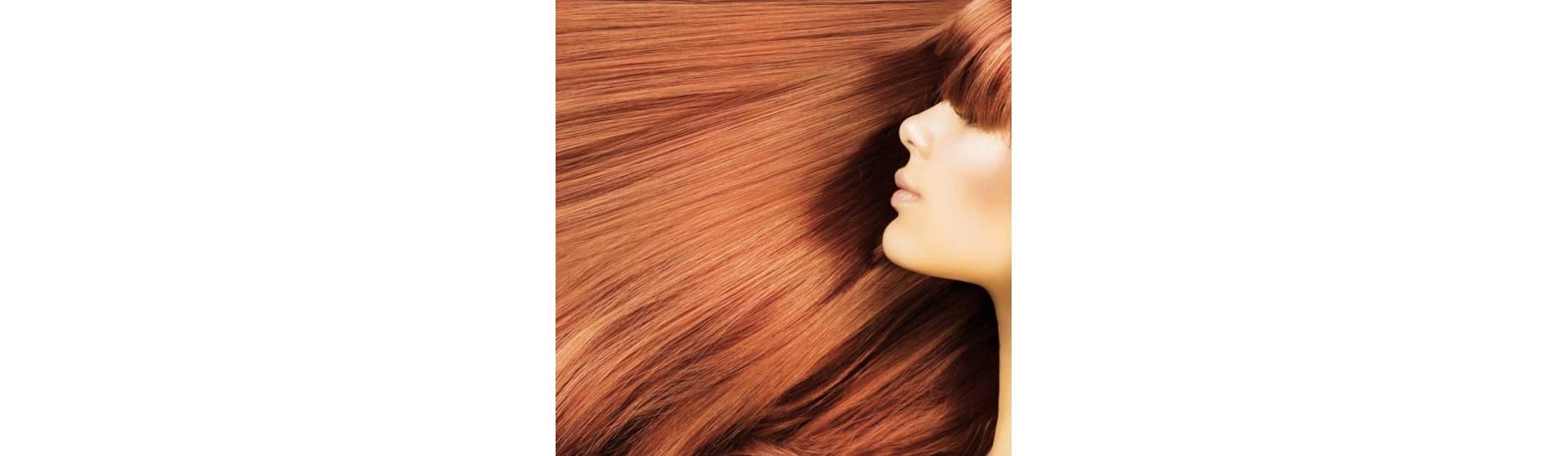 Prodotti e integratori per capelli
