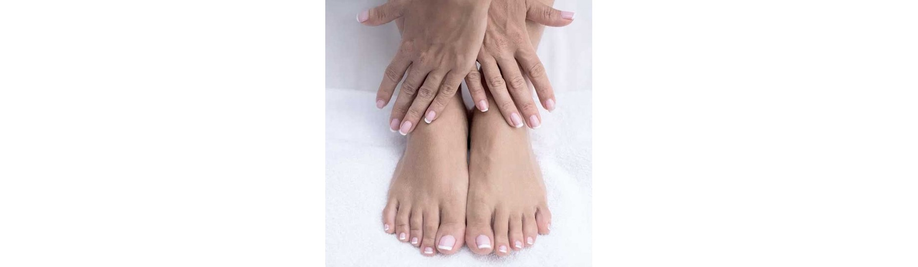 Prodotti per mani e piedi