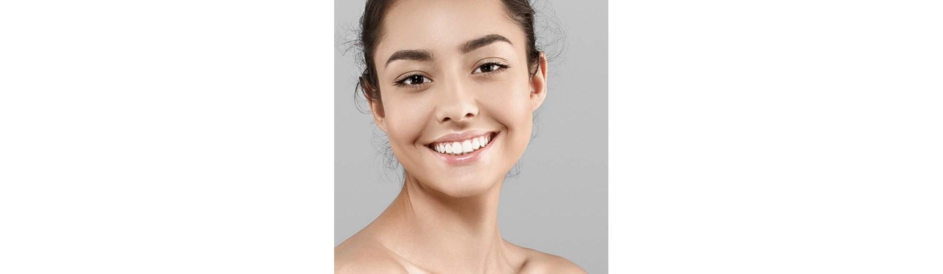 Cosmetici naturali per viso e labbra