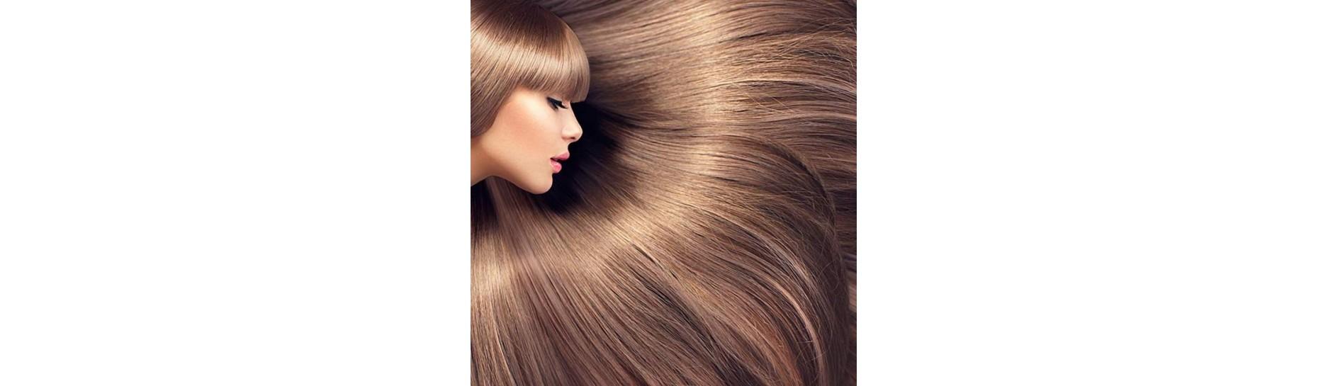 Prodotti cosmetici naturali contro la caduta dei capelli