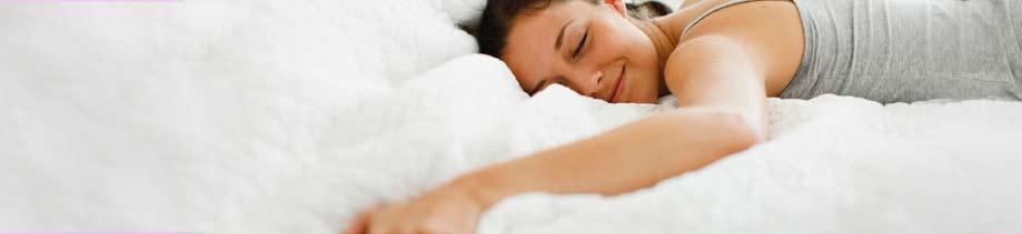 disturbi del sonno: ecco i rimedi