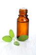 sicurezza degli Oli essenziali e dell' aromaterapia