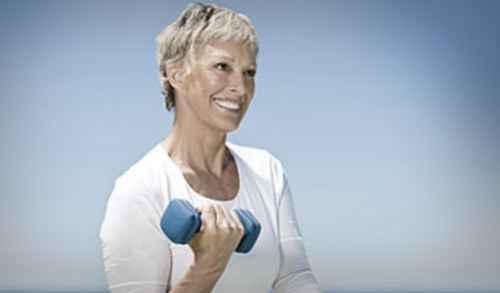 perdere peso over 50