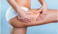 5 trattamenti anti cellulite naturali ed efficaci